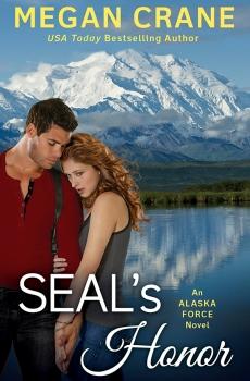 Seals Honor by Megan Crane