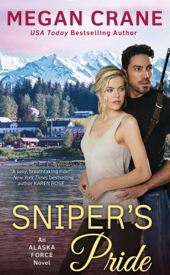 Snipers Pride by Megan Crane