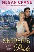 Sniper's Pride by Megan Crane