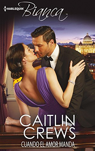 Castelli's Virgin Widow by Caitlin Crews