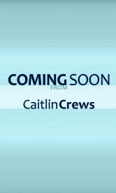 Temporary cover coming soon from Caitlin Crews