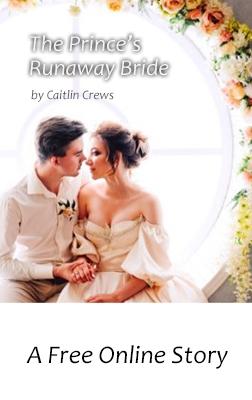 The Prince's Runaway Bride